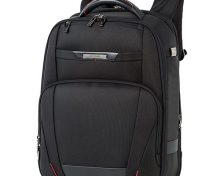 SAMSONITE PRO DLX 4 LAPTOP BACKPACK ΚΑΝΟΝΙΚΟ