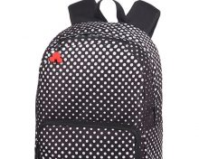American Tourister Urban Groove Disney Rucksack 40 cm - minnie mouse polka dot