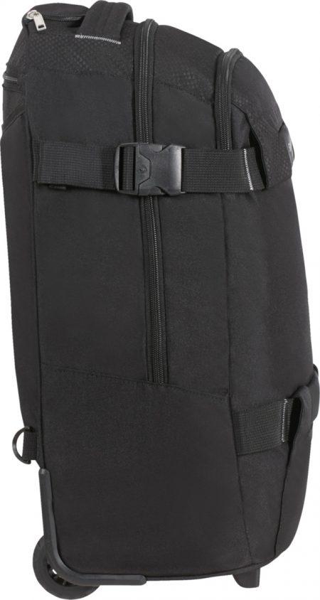 samsonite τσάντα πλάτης με ρόδες