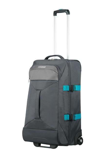 AMERICAN TOURISTER DUFFLE ON WHEELS