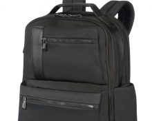 SAMSONITE BACKPACK ΜΑΥΡΟ