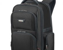 SAMSONITE PRO DLX 4 LAPTOP BACKPACK 3V ΠΟΛΛΕΣ ΤΣΕΠΕΣ