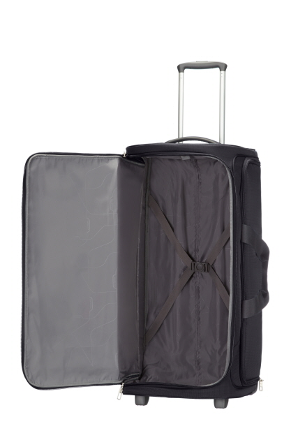 SAMSONITE DUFFLE ON WHEELS