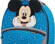 SAMSONITE DISNEY ULTIMATE MICKEY MOUSE