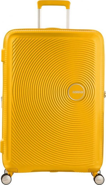 AMERICAN TOURISTER SOUNDBOX CABIN SIZE