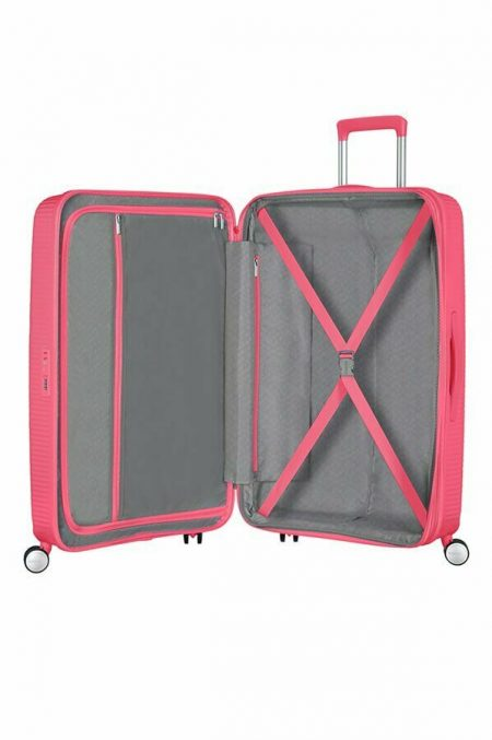 SOUNDBOX AMERICAN TOURISTER CABIN SIZE