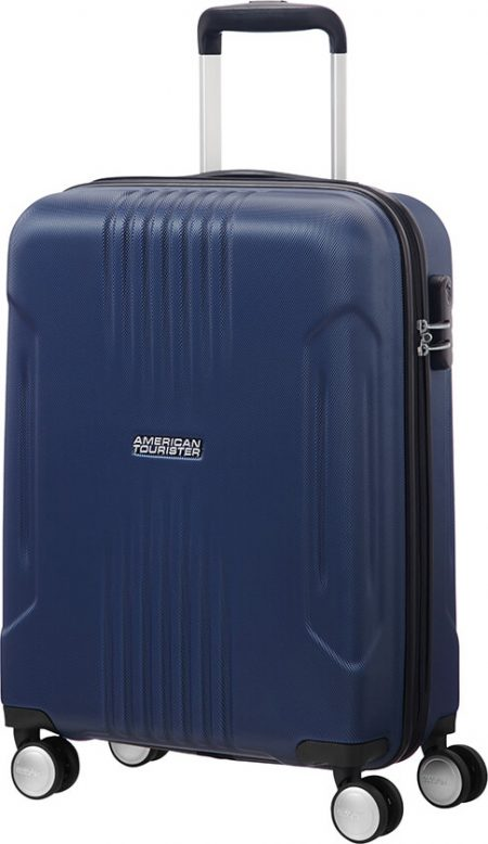 AMERICAN TOURISTER BY SAMSONITE TRACKLITE ΒΑΙΤΣΑ ΚΑΜΠΙΝΑΣ
