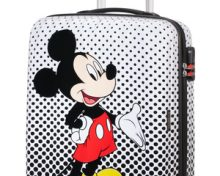 92699 7483 MICKEY MOUSE POLKA DO