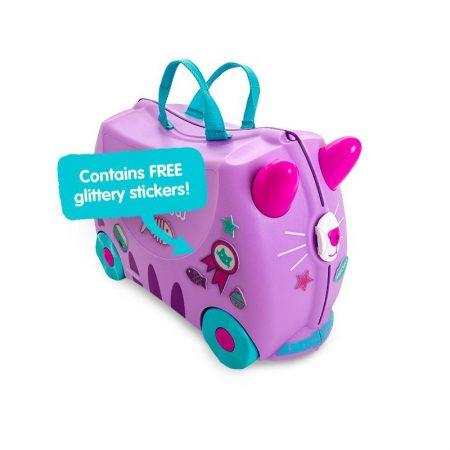 βαλίτσα γιαβάπτιση παιδική βαλίτσα