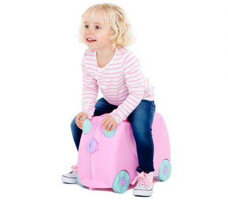 παιδική βαλίτσα βαλίτσα για βάπτιση