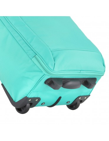 FOLDABLE SUITCASE