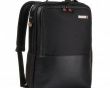 SAFTON BACKPACK 15,6
