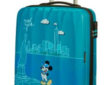 AMERICAN TOURISTER DISNEY LEGENDS